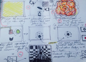 Processing Sketch page 2
